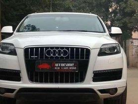 Audi Q7 4.2 TDI quattro, 2011, Diesel AT for sale in Gurgaon
