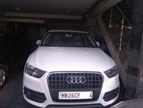 2014 Audi Q3 AT 2012-2015 for sale in New Delhi