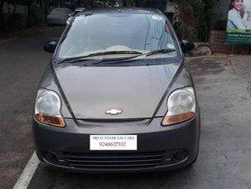 Used Chevrolet Spark 1.0 2011 MT for sale in Visakhapatnam