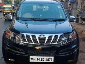 Used 2013 Mahindra XUV 500 MT for sale in Mumbai