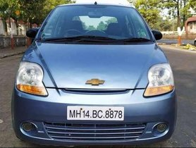 Used Chevrolet Spark 2008 1.0 MT for sale in Pune