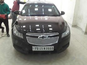 Used 2011 Chevrolet Cruze LT MT for sale in Chandigarh