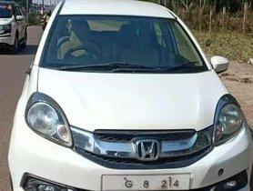 Used 2015 Honda Mobilio MT for sale in Raipur