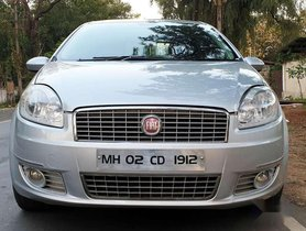 Used 2011 Fiat Linea Emotion MT for sale in Nagpur