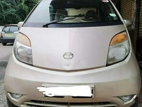 Used 2012 Tata Nano Lx MT for sale in Hyderabad
