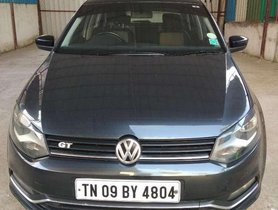 Used 2014 Volkswagen Polo GT TDI MT for sale in Chennai