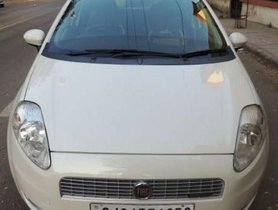 2014 Fiat Punto 1.3 Emotion MT for sale at low price in Ahmedabad