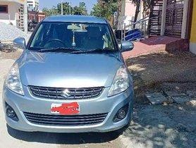 Used Maruti Suzuki Swift Dzire 2013 MT for sale in Hyderabad