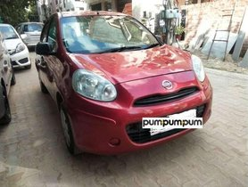 Used Nissan Micra XL 2013 MT for sale in Gurgaon