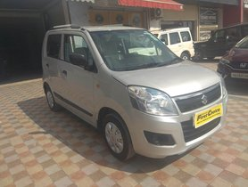 2015 Maruti Suzuki Wagon R LXI Petrol MT in Faridabad