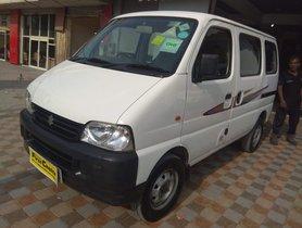2013 Maruti Suzuki Eeco 5 Seater Petrol CNG MT in Faridabad