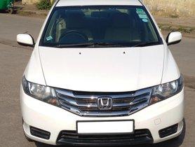 2013 Honda City 1.5 E MT Petrol MT for sale in New Delhi