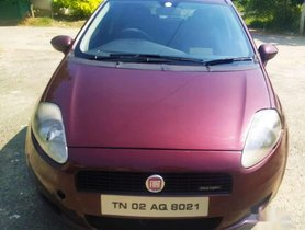 Used Fiat Punto Dynamic 1.3, 2011, Diesel MT for sale in Erode
