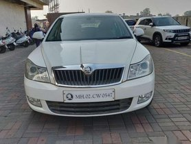 Used 2013 Skoda Laura AT for sale in Thane