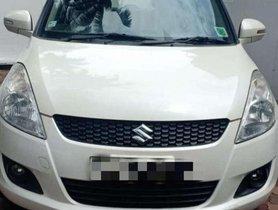 Used Maruti Suzuki Swift VDi, 2014, Diesel MT for sale in Kannur