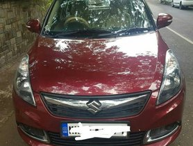 2015 Maruti Suzuki Dzire VXI MT for sale in Mumbai