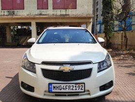 Chevrolet Cruze LTZ AT 2012 in Mumbai