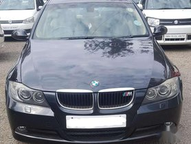 Used BMW 3 Series 320d 2008 AT for sale in Nashik