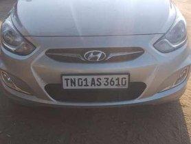 Used Hyundai Verna 1.6 VTVT SX 2012 AT for sale in Chennai
