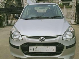 Used Maruti Suzuki Alto 800 LXI 2013 MT for sale in Jorhat