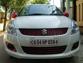 Used 2014 Maruti Suzuki Swift VDI MT for sale in Raipur