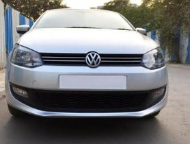 Used 2013 Volkswagen Polo 1.2 MPI Highline MT car at low price in New Delhi