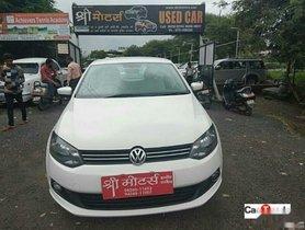 2012 Volkswagen Vento MT for sale in Indore