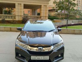Used 2014 Honda City MT for sale in Thane