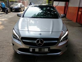Mercedes-Benz CLA 200 CGI Sport AT for sale in New Delhi