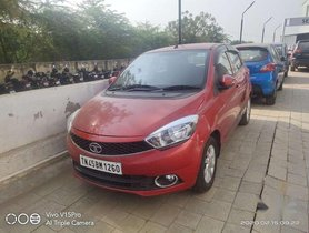 Used Tata Tiago 2017 MT for sale in Chennai