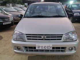 Maruti Suzuki Zen 2005 MT for sale in Hyderabad
