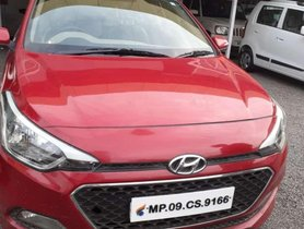 Used 2015 Hyundai i20 MT for sale in Indore