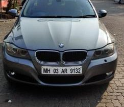 Used 2009 BMW 3 Series 2005-2011 AT in Mumbai for sale