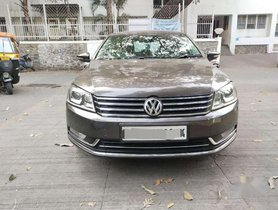 Used Volkswagen Passat Highline DSG 2012 AT for sale in Pune