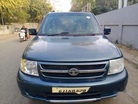 Used Tata Safari 4X2 MT 2010 in Ahmedabad