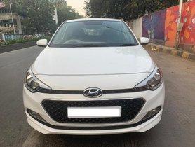 2017 Hyundai Elite i20 MT for sale at low price in Mumbai