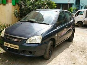 Used Tata Indica, 2008, Diesel MT for sale in Chennai