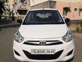 Used Hyundai i10 Magna 1.1 2014 MT for sale in Ahmedabad