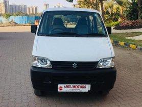 Maruti Suzuki Eeco 2011 MT for sale in Thane