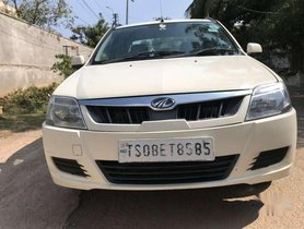 Used Mahindra Verito 1.5 D4 BS-IV, 2016, Diesel AT for sale in Hyderabad