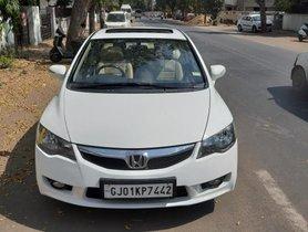 2012 Honda Civic AT 2006-2010 for sale in Ahmedabad