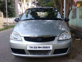 Used Tata Indica V2 DLS BS-III, 2009, Diesel MT for sale in Coimbatore