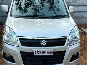 Used Maruti Suzuki Wagon R 1.0 VXi, 2013, Petrol MT for sale in Secunderabad