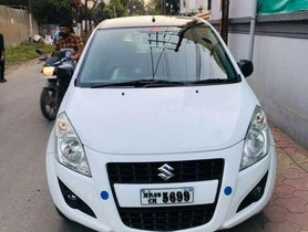 Used Maruti Suzuki Ritz 2013 MT for sale in Dewas