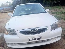 Used 2012 Hyundai Accent GLE MT for sale in Surat