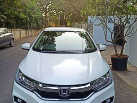 Used Honda City 2018 MT for sale in Coimbatore
