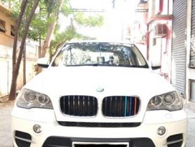 BMW X5 xDrive 30d AT 2012 in Chennai