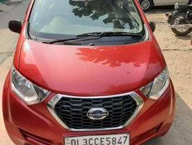 Used 2016 Datsun Redi-GO T Option MT for sale in Noida