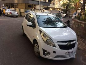 Used 2011 Chevrolet Beat Diesel MT for sale in Pune