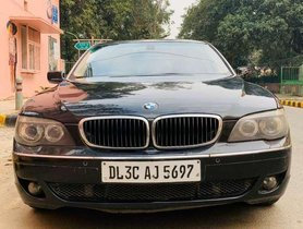 Used BMW 7 Series 740Li 2005 AT for sale in New Delhi